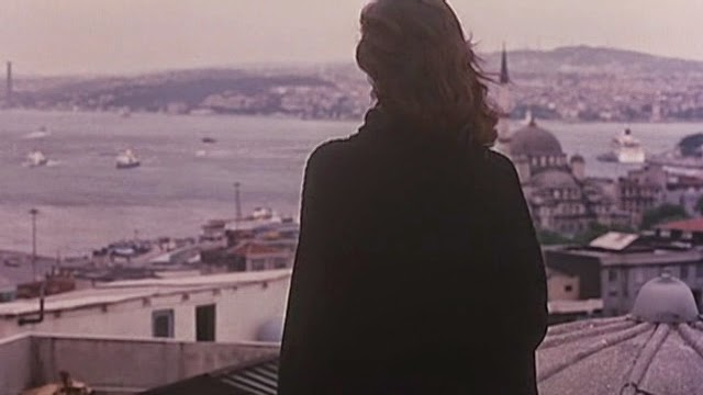 Il Bagno Turco Hamam  Ferzan Ozpetek 1997  Una Tazza Di Cinema